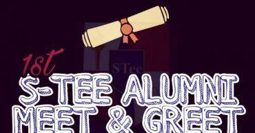 S-TEE Alumni Meet