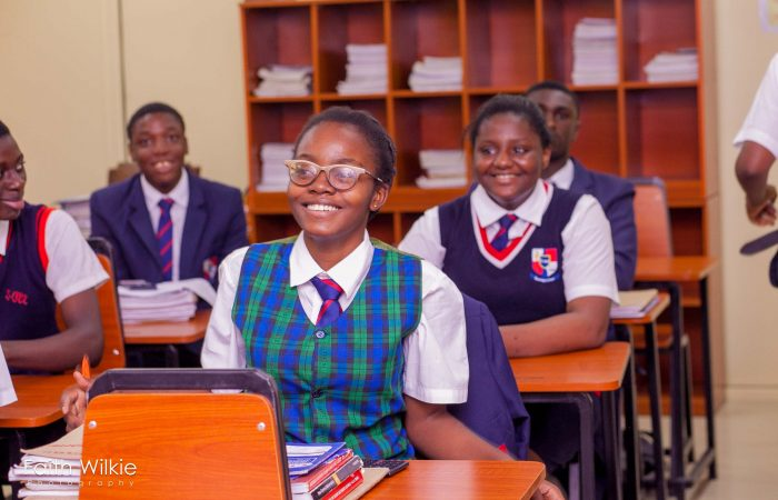 S-TEE students